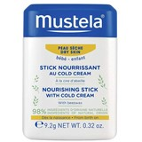 Stick nutritivo com cold cream 10,1ml