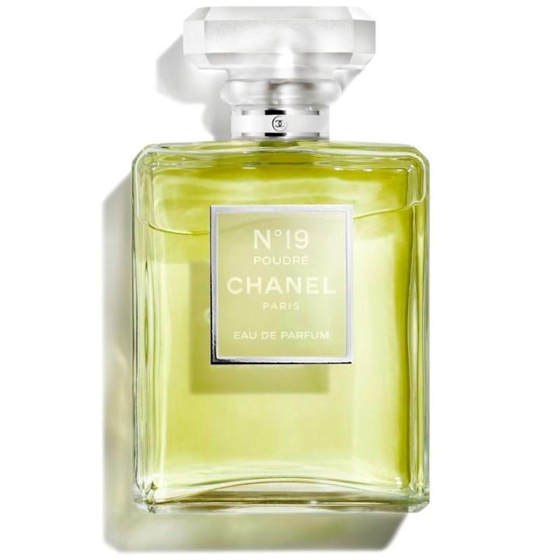 Chanel N19 poudré fragance 79f0938d636d
