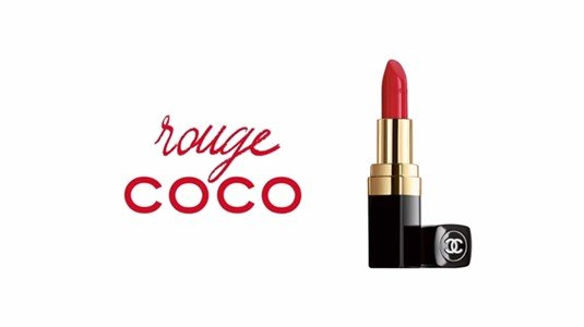 chanel rouge coco video