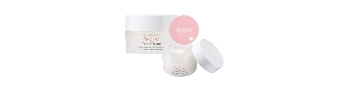 avene cold cream balsamo labial em boiao nutricao intensa 10ml