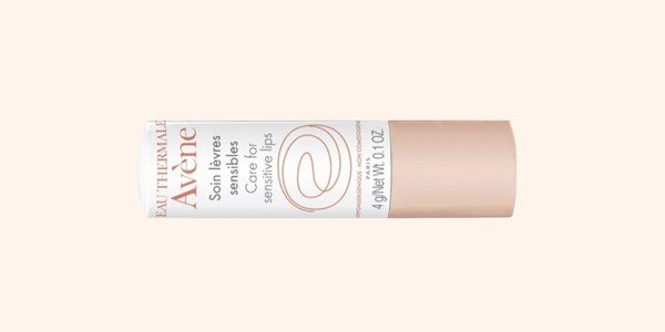 avene lip stick pele sensivel