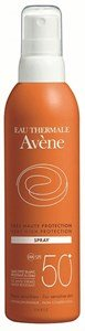 avene spray solar pele sensivel spf
