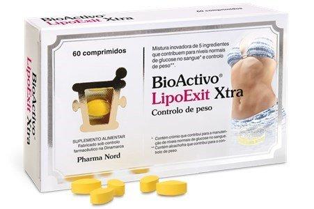 bioactivo lipo exit xtra