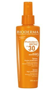 bioderma photoderm corpo familia bronz spray
