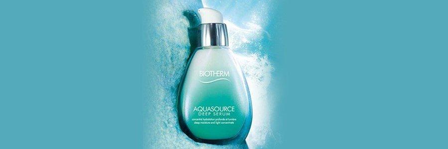 biotherm aquasource deep