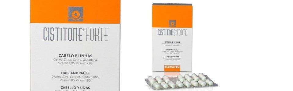 capilares ifc cistitone forte 60 capsulas