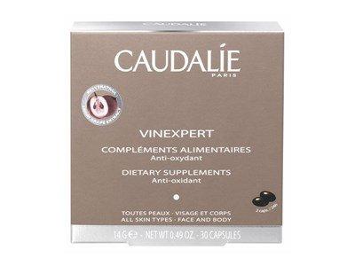 caudalie vinexpert suplemento alimentar antienvelhecimento