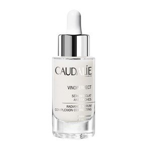 caudalie vinoperfect serum luminosidade