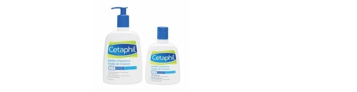 cetaphil locao limpeza
