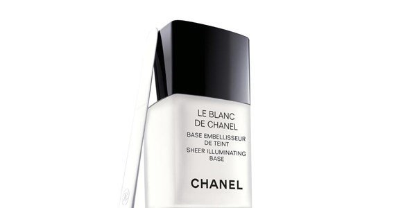 Chanel Le blanc chanel multi use illuminating base 17d8d955c25d