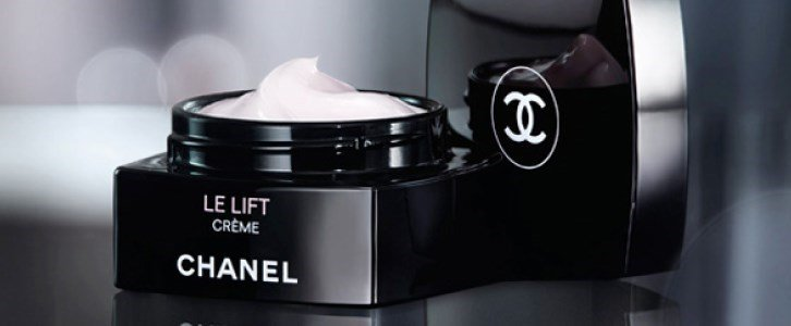 Chanel Le lift cream with firming and anti-wrinkle action 6916ec7da