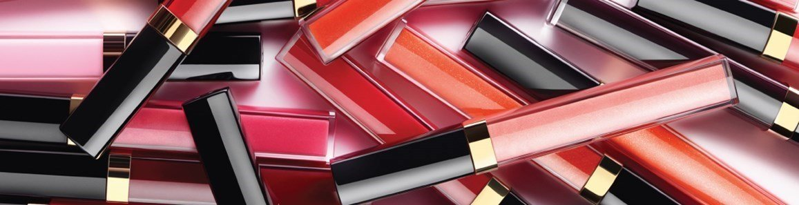 chanel rouge coco gloss cor