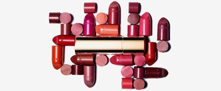 clarins joli rouge brillant batom