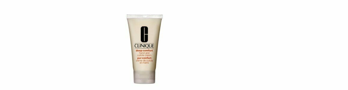 clinique deep comfort