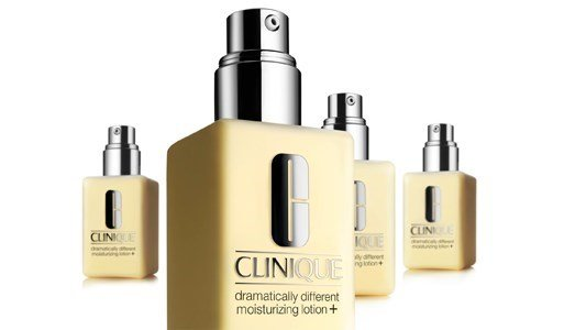 clinique dramatically different