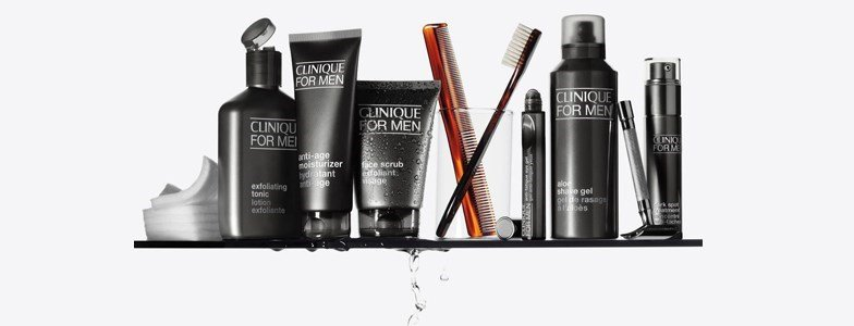 clinique skin supplies men
