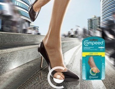 compeed calos video