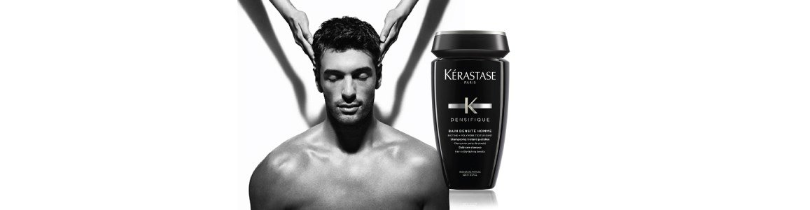 densifique densite homme shampoo preenchimento capilar