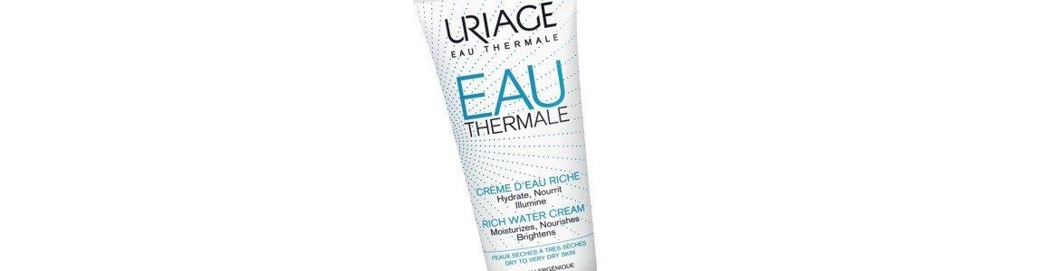 eau thermale creme hidratante rico 40ml