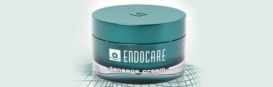 endocare tensage creme tensor regenerador refirmante