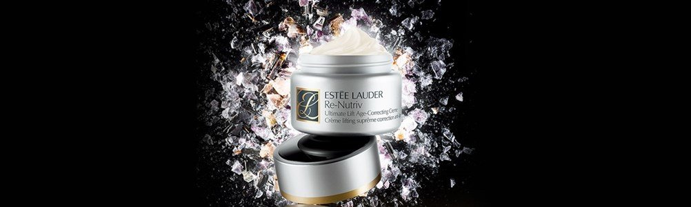 estee lauder re nutriv ultimate lift age correcting creme