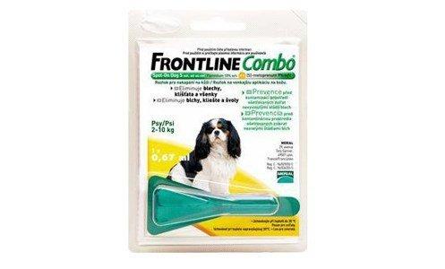 frontline combo spot monopipeta caes 2 10 kg