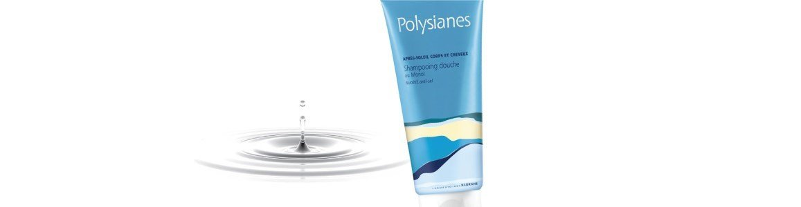 gel duche corpo cabelo pos solar 200ml