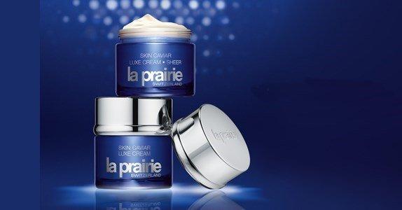 la prairie caviar collection creme luxuoso