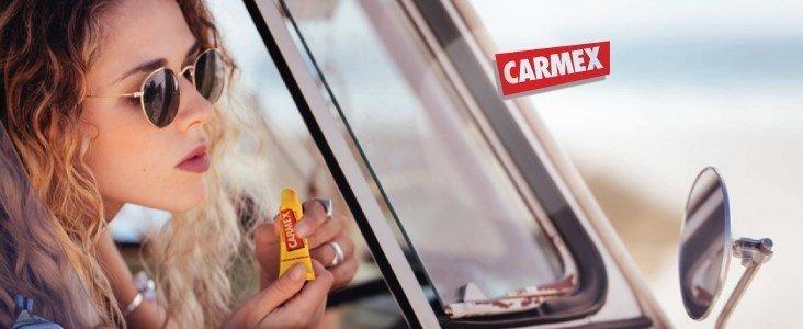 marca carmex geral en