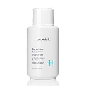 mesoestetic higiene hydratonic tonificante