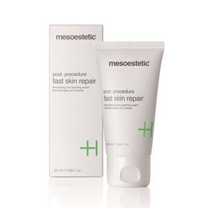mesoestetic post procedure