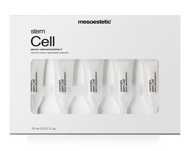 mesoestetic stem cells serum