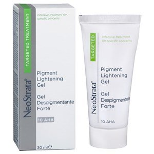neostrata targeted treatment gel despigmentante forte