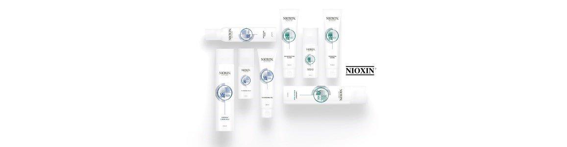 nioxin marcar geral