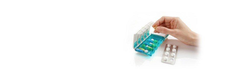 pilbox city caixa medicacao semanal 1 toma diaria