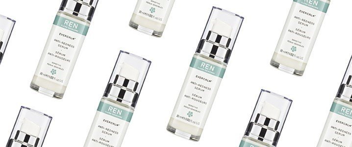ren evercalm serum