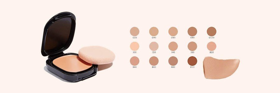 shiseido advanced hydro liquid compact spf15