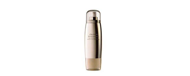 shiseido bio performance super refining essencia