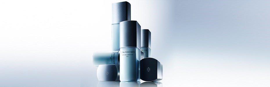 shiseido hydro master gel hidratante homem