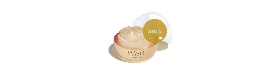 shiseido waso creme transparente mega hidratante