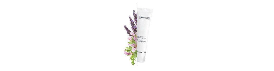skin mat mascara argila purificante aromatica