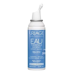 uriage isophy spray nasal bebe