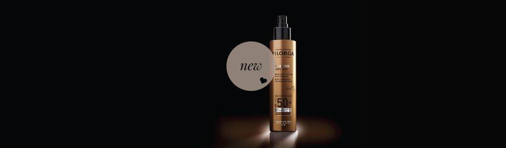 Filorga Uv-bronze dry oil in spray for body spf50 - save up to 39% 78591f130ae