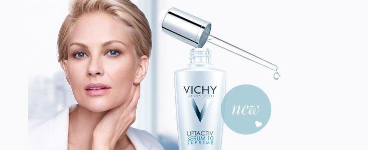 vichy liftactiv supreme serum antirrugas novidade en