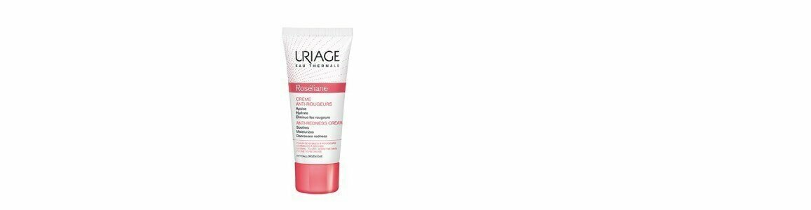 uriage roseliane creme anti vermelhidao en