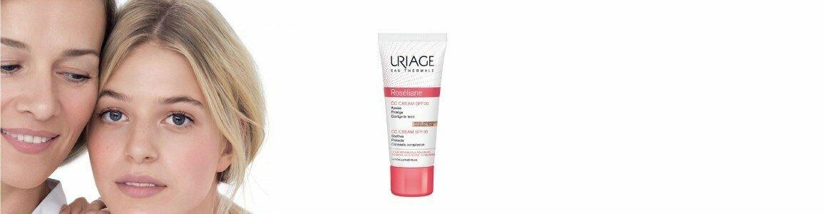 uriage roseliane cc cream spf30 en