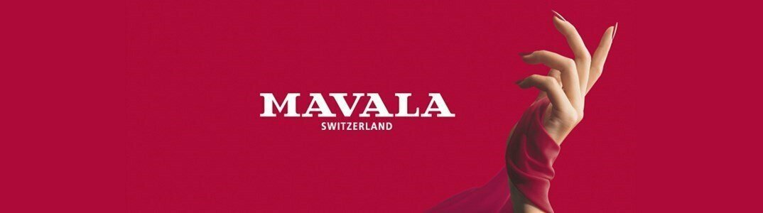 mavala homepage