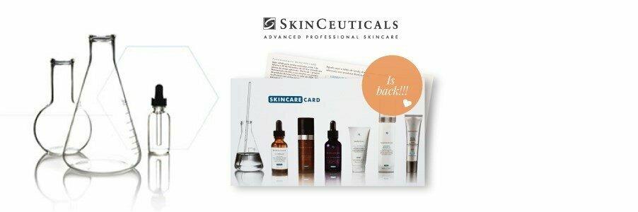 skincarecard skinceuticals oferta en