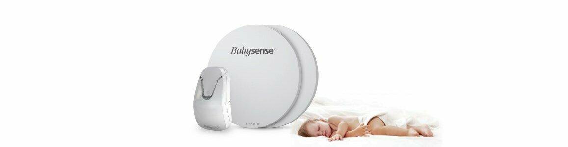 babysense 7 monitor micro movimentos
