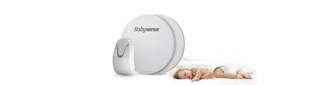babysense 7 monitor micro movimentos en